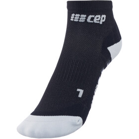 cep Ultralight Pro Chaussettes Homme, black/light grey
